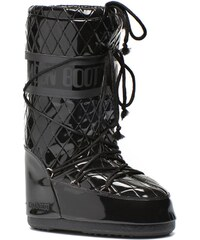 Moon Boot - Queen - Sportschuhe für Damen / schwarz