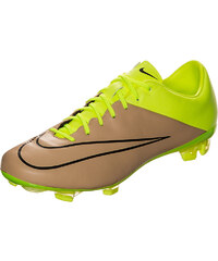 Nike Mercurial Veloce II Leather Fußballschuhe Herren