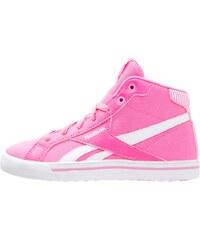 Reebok Classic ROYAL Sneaker high solar pink/icono pink/white