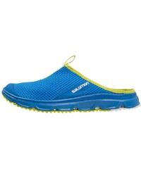 Salomon RX 3.0 Trekkingsandale bright blue/union blue/gecko green