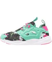 Reebok Classic FURYLITE Sneaker low exotic teal/solar pink/white