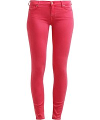 7 for all mankind Jeans Skinny Fit fuchsia