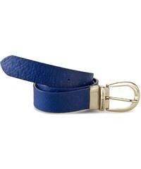 Damengürtel TOMMY HILFIGER - Dominique Belt 3.0 Reversible BW56927367 Monaco Blue 479