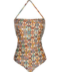 Lenny Niemeyer Maillot Une Pièce Bustier, Dos Multi Liens - Detailed Back Maillot Thay