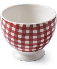 MARIEKE - Hrnek malý Sarah, červená keramika, 100 ml (50002005)