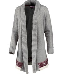 White Season Strickjacke