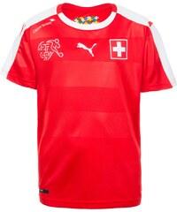PUMA Schweiz Trikot Home EM 2016