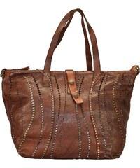 Campomaggi Sughero Shopper Tasche Leder 31 cm