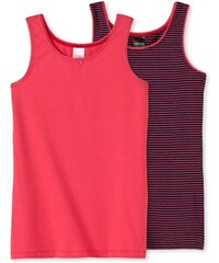 SCHIESSER Tanktop for girls 2 Stück
