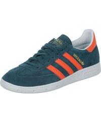 adidas Spezial Schuhe mineral/orange/white