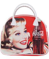 Lip Smacker Vintage Bowling Bag Handtasche Péče o rty 1 ks