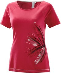 JOY SPORTSWEAR Damen JOY sportswear T-Shirt WENDY rot 36,38,40,42,44,46,48