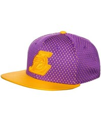 NBA Snapback Lakers Cap adidas Originals lila