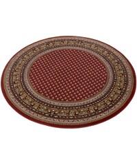 Teppich Rund Hetauda gewebt ORIENTAL WEAVERS rot 10 (Ø 160 cm),9 (Ø 133 cm)