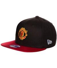 9FIFTY Manchester United Player Snapback Cap Kinder NEW ERA schwarz