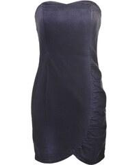 Top Secret šaty dámské korzetové
