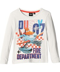Disney Jungen T-Shirt Planes Fire Dept