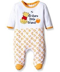 Disney Baby - Jungen Zweiteiliger Schlafanzug Winnie The Pooh Little Friend