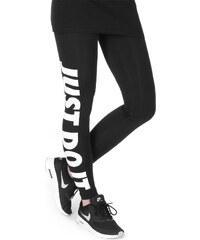 Nike Leg-A-See Just Do it W Leggings black/white