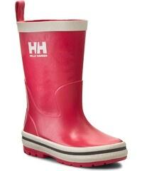 Holínky HELLY HANSEN - Jk Midsund 10862-145 Magenta/Off White/Silver Reflective