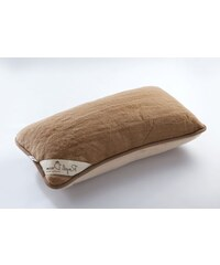 Vlněný polštář Merino, 40x70 cm