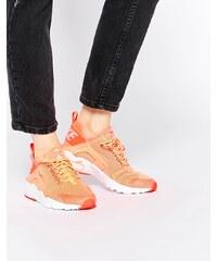 Nike - Air Huarache Ultra - Baskets - Mango vif - Orange