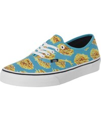 Vans Authentic Casual Schuhe late night blue