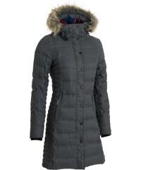 Zimní bunda Woox Wintershell Grey dám.