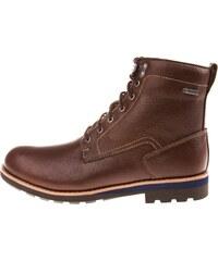 Clarks Padley Hi GTX Kotníková obuv