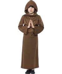 Smiffys Kostým mnicha pro děti - 10 - 12 roků