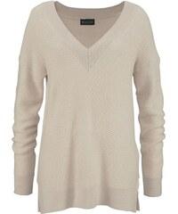 LAURA SCOTT V Ausschnitt Pullover