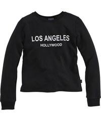 BUFFALO Sweatshirt Mit Frontdruck Für Mädchen