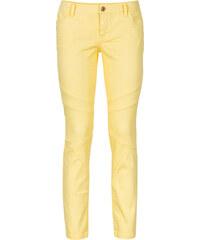 RAINBOW Stretchhose, skinny in gelb für Damen von bonprix