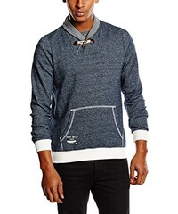 Teddy Smith Herren Sweatshirt Syb