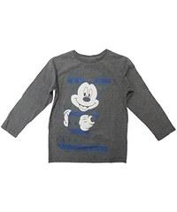 Disney Jungen t-shirt Manga Larga Mickey