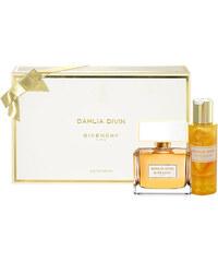 Givenchy Dahlia Divin EDP dárková sada W - Edp 75ml + 100ml tělový gel