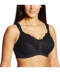 Glamorise Damen, Gepolstert, BH, Soft Shoulders Full-Figure Bra