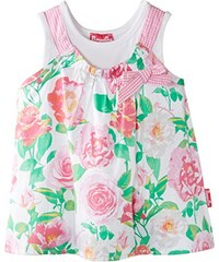 Pampolina Baby - Mädchen Bluse tunic sleeveless