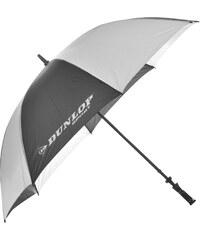Deštník Dunlop černá/bílá