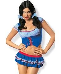 OBSESSIVE Dámský kostým Heidi
