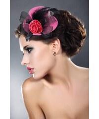 LivCo CORSETTI FASHION Ozdoba Mini top Hat 15