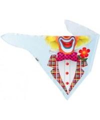 Šátek Neff Bandana clown ONE SIZE