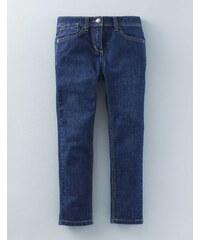 Schmale Jeans Denim Mädchen Boden