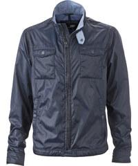 Pánská bunda Leisure - Námořní modrá S