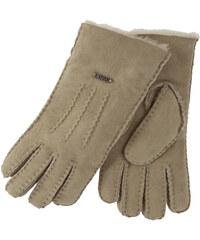 Dámské rukavice EMU AUSTRALIA - Beech Forest Gloves XS/S Chestnut