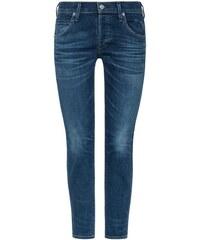Citizens of Humanity - Elsa Jeans Mid Rise Slim Fit Crop für Damen