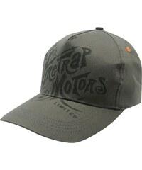 Firetrap Motors Cap Olive