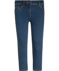 TOM TAILOR Jeans Skinny Fit heavy bleached blue denim