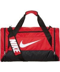 Nike Performance BRASILIA 6 Sporttasche rot/schwarz