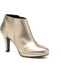 Anna Volodia - Aida - Stiefeletten & Boots für Damen / gold/bronze